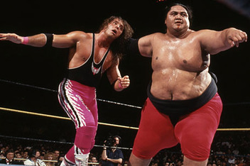 Pro Wrestling: 16 of the Greatest Wrestlers from Samoa & the Polynesian Islands