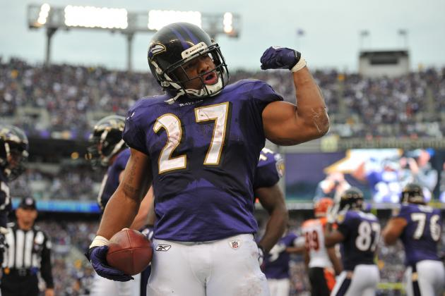 2012 NFL Free Agents: Highlighting the Best Player at Every Position