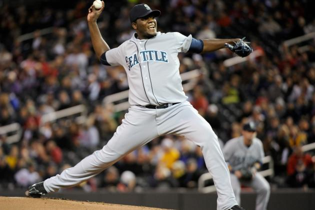 New York Yankees: 5 Bronx Bombers to Look out for in 2012
