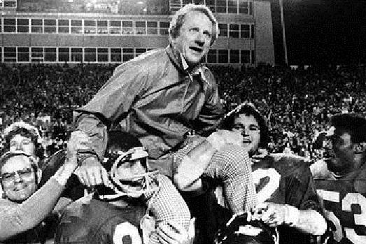 Arkansas Football: Top Coaches in Razorbacks History