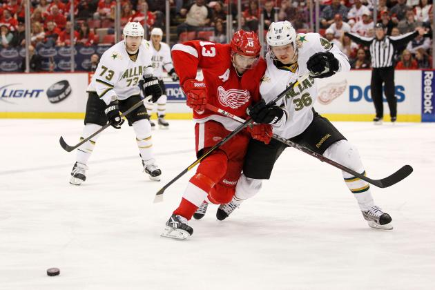 5 Things the Detroit Red Wings Have Proven on Their 23-Game Home Winning Streak