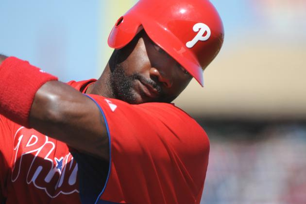 Philadelphia Phillies: 25 Storylines to Watch in Spring Training