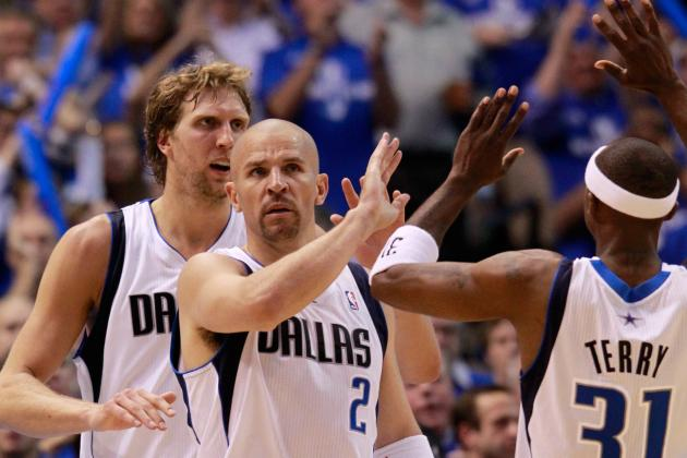Dallas Mavericks Report Card: 1st-Half Grades for Every Mavs Player