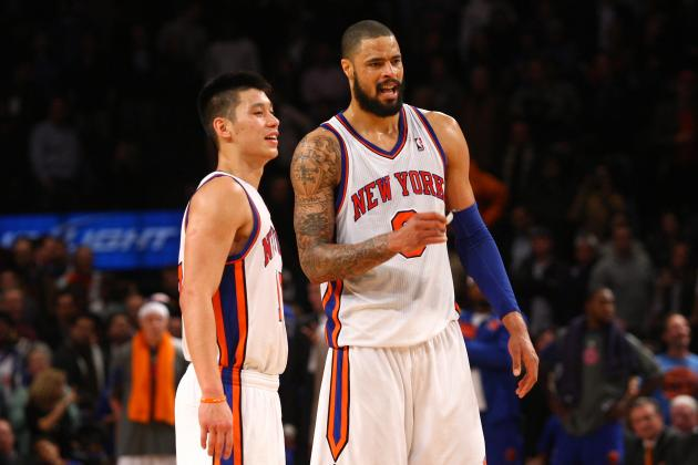 NBA Playoffs 2012: 5 Reasons New York Knicks Can Win NBA Finals
