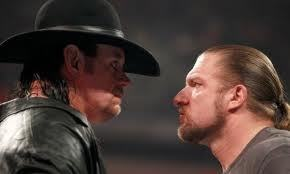 WrestleMania 28: 5 Reasons Undertaker vs. Triple H in Hell in a Cell Makes Sense
