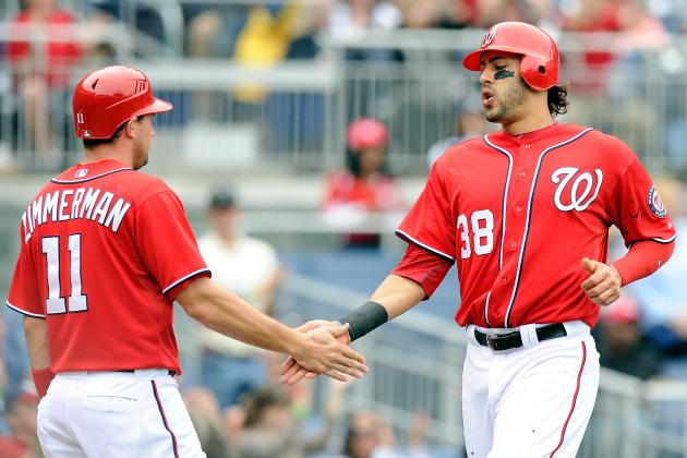 MLB: 10 Washington Nationals Questions Going into the Season