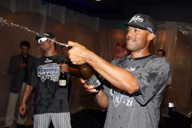 10 Keys to Winning the AL East Title in 2012
