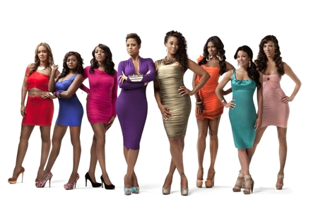 Basketball Wives Season 4: Meet the Cast of VH1's Drama-Happy Show
