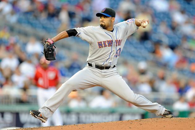 MLB Trade Scenarios: 10 Reasons Dealing Johan Santana in July Is a Smart Move