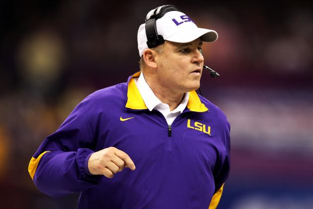 The 50 Most Overrated Coaches in College Football History