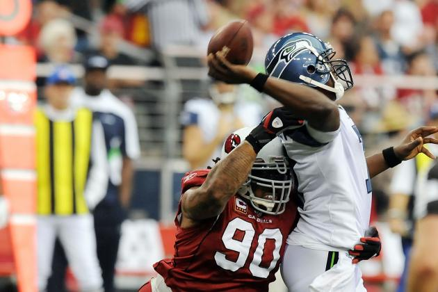 Seattle Seahawks Draft 2012: 5 Most Important Areas to Address