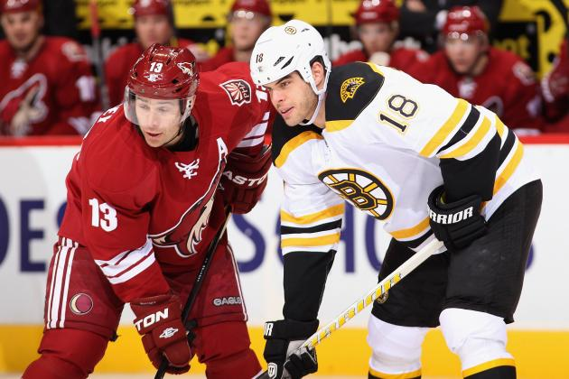 Boston Bruins Trade Rumors: Reports & Speculation Ahead of NHL Trade Deadline