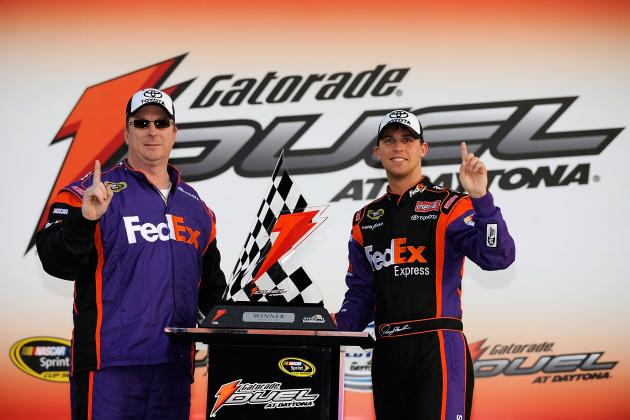 NASCAR at Daytona: 10 Bold Predictions for the Gatorade Duels