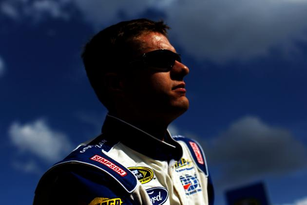 Daytona 500 2012: Which Bottom Feeders Could Surprise Everyone?