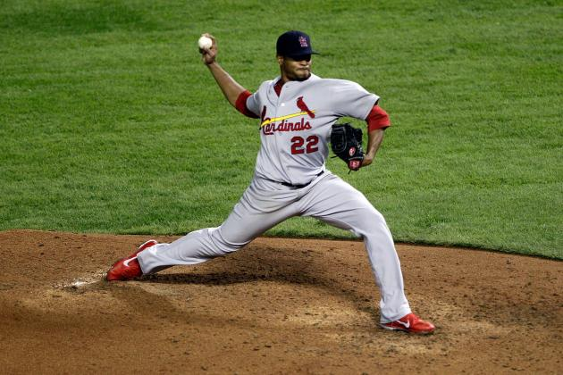 Fantasy Baseball Rankings 2012: Top 6 Sleeper Pitchers