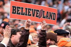 5 Reasons Cleveland Browns Fans Should Be Optimistic in 2012