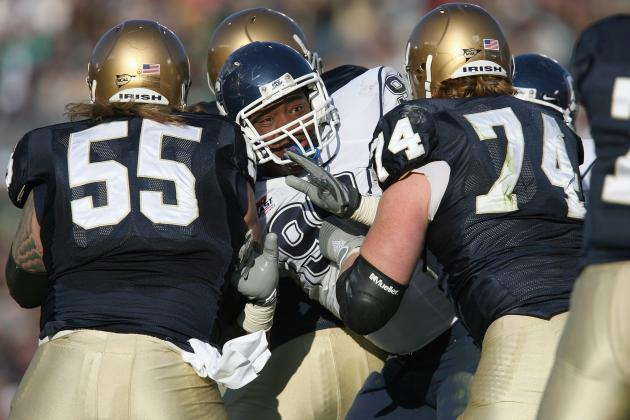 2012 NFL Draft: 5 Underrated Players to Watch at the Combine