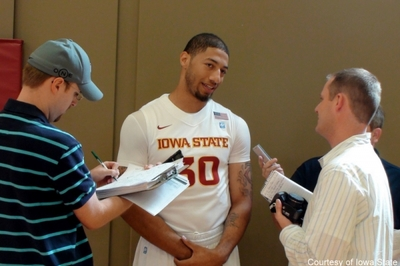 Royce White and College Basketball's Top 24 D-I Transfers