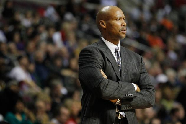 Cleveland Cavaliers: 3 Reasons Byron Scott Should Be Replaced at Season's End