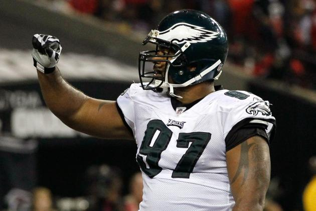 Philadelphia Eagles Free Agency: Tracking 2012 Signings, Targets and Rumors