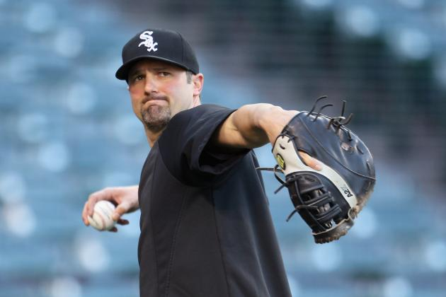 Chicago White Sox: 5 Career Milestones Within Reach for Paul Konerko