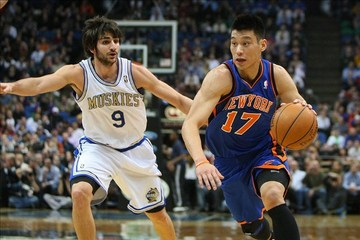 Why Ricky Rubio's Still a Better Point Guard Than Jeremy Lin
