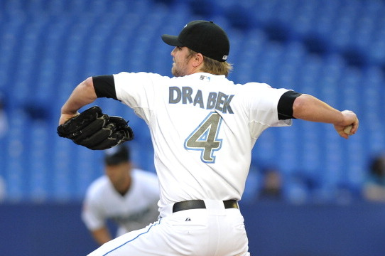 Blue Jays 2012: Who Will Be the 5th Man in the Rotation?