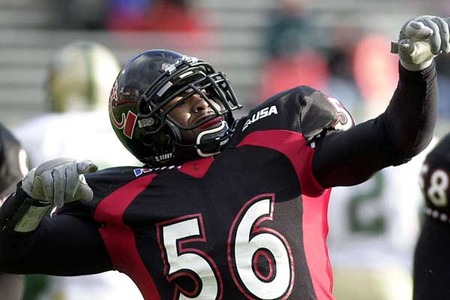 Cincinnati Bearcats Football: 20 Best Defensive Players in School History