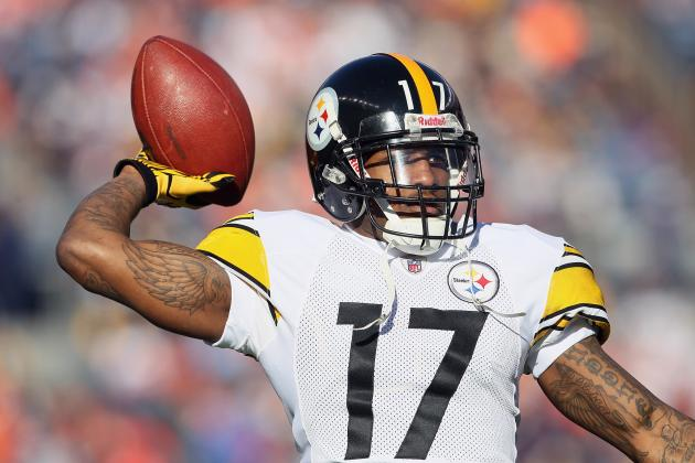 Pittsburgh Steelers Free Agency: Tracking 2012 Signings, Targets and Rumors