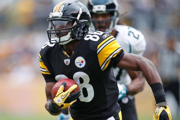 Pittsburgh Steelers: Who Will Have an Increased Role in 2012?