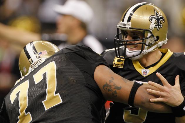 2012 NFL Free Agents: Pros and Cons If New Orleans Saints Franchise 3 Players