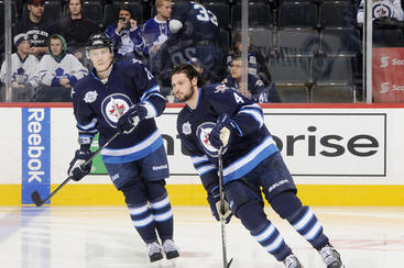 Winnipeg Jets: 3 Reasons Team Can Still Make Something of Inaugural Season