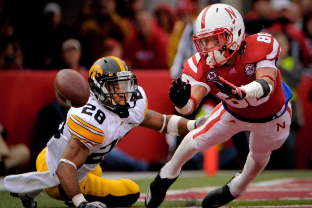 Nebraska Football: 5 Areas the Huskers Must Improve Upon for 2012