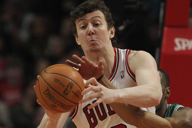 NBA Trade Deadline: What Could the Blazers Give Up for Omer Asik?