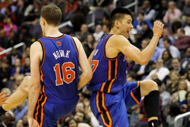 Ranking Steve Novak Among the NBA's Sharpest 3-Point Assassins
