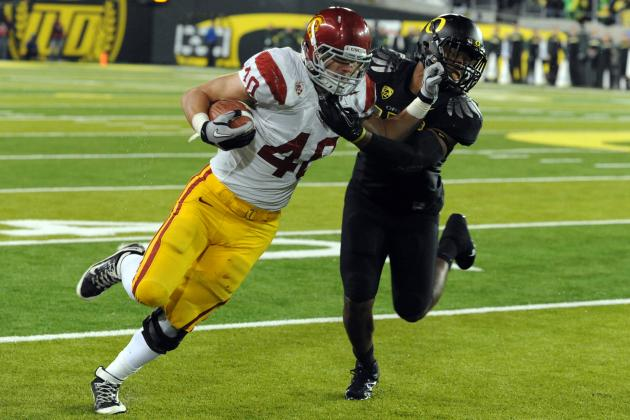 Oregon Football vs. USC: 7 Reasons Why 2012 Ducks Will Play Better at Troy