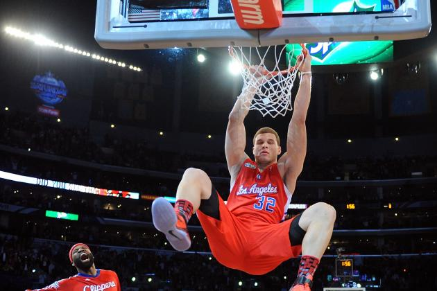 NBA All-Star Weekend 2012: Dunk Contest Preview