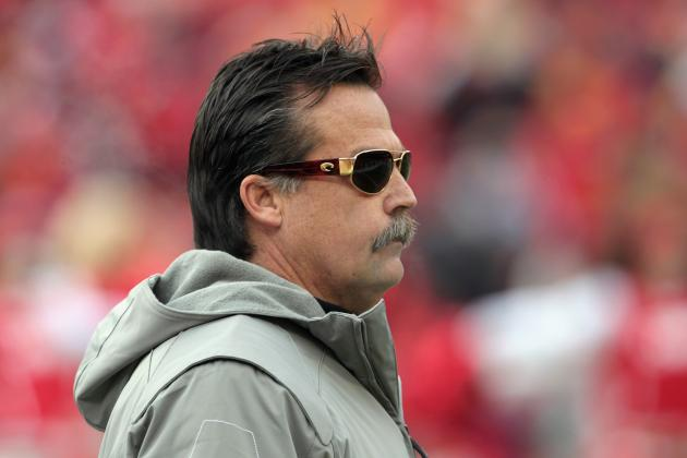 St. Louis Rams: 10 Bold Predictions for Jeff Fisher's First Season