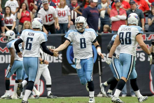 Tennessee Titans: 6 Reasons to Be Optimistic About 2012
