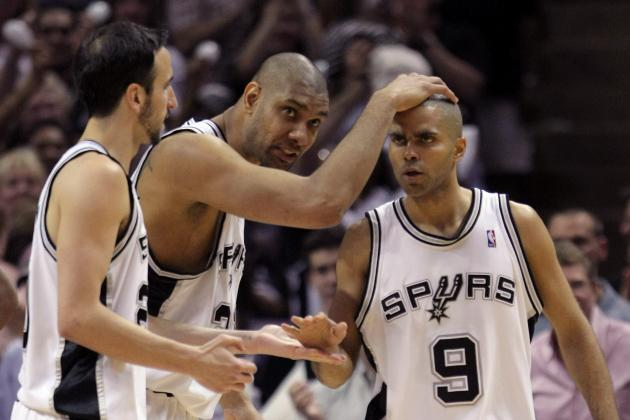 5 Things We've Learned About the San Antonio Spurs, All-Star Break Edition