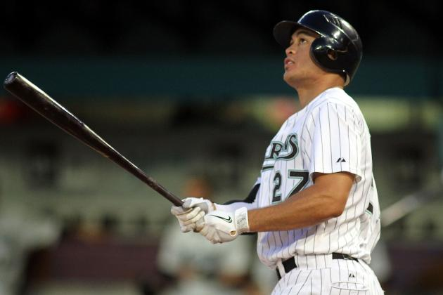 MLB Spring Training 2012: Predicting Every NL East Team's Home Run Leader