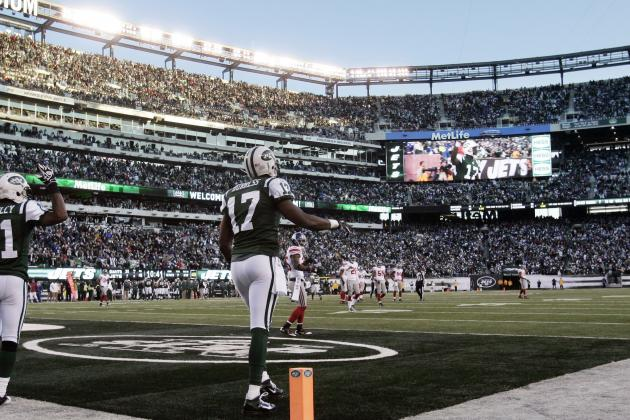 New York Jets Free Agency: Tracking 2012 Signings, Targets and Rumors