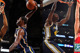 NBA Slam Dunk Contest 2012: Predicting the Final Results
