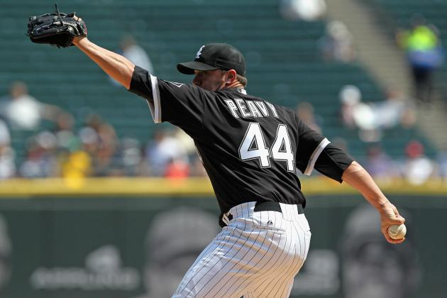 Spring Training 2012: Jake Peavy and 5 More Chicago White Sox Pitchers to Watch