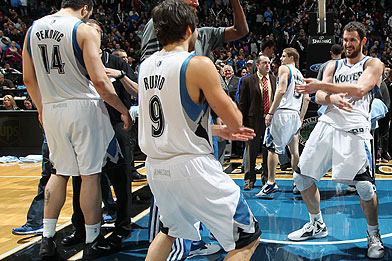 Minnesota Timberwolves: How the T-Wolves Stack Up Against the Northwest Division
