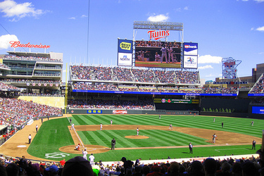 Minnesota Twins: 10 Things to Do on a Weekend Roadtrip to Target Field