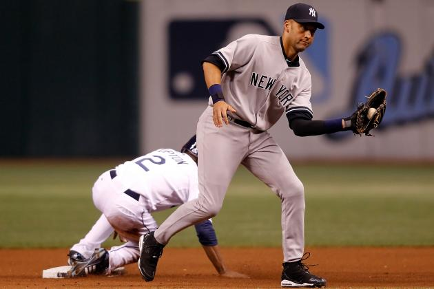 Fantasy Baseball 2012: One Star from Each Position Who Should Be Avoided