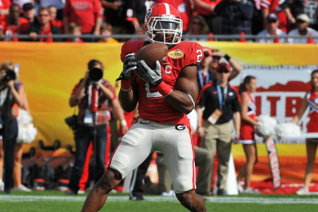 Green Bay Packers Draft 2012: 5 Players Who Can Improve the Pack's Secondary