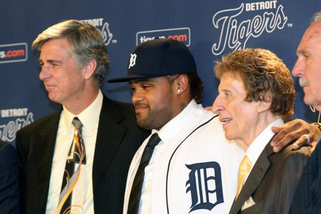 2012 MLB: Ranking Every Team's Big Offseason Coup