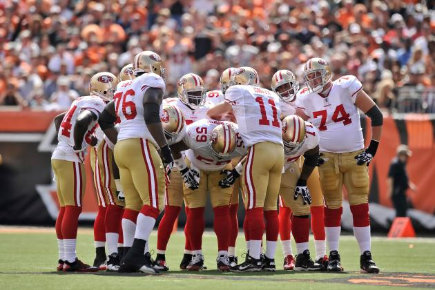 San Francisco 49ers Draft 2012: 10 Compelling Picks the Niners Can't Pass Up